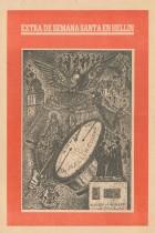 Especiales Semana Santa de Hellín de La Tribuna - 1986