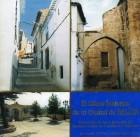 El Casco Antiguo de la Ciudad de Hellín - Recorrido de las I Jornadas de Semana Santa de Castilla-La Mancha