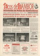 Ecos de Tambor n7 - 1998