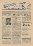¡Hellinero! La Semana Santa - Hoja informativa de Semana Santa - 1952 - n3