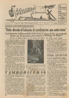 ¡Hellinero! La Semana Santa - Hoja informativa de Semana Santa - 1950 - n2