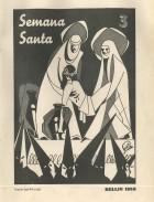 Boletín quincenal de información de la Federación de Hermandades - 1958 - n3