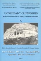 La cueva de La Camareta (Agramón, Hellín-Albacete) - Antigüedad y cristianismo : monografías históricas sobre la antigüedad tardía