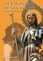 Hermandad de San Roque de Tobarra - nº 0 - 2009