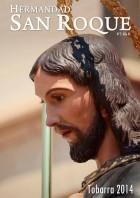 Hermandad de San Roque de Tobarra - nº5 - 2014
