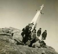 Subida a la Virgen Reina del Cerro del Pino