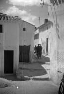 Esquina de calle Barrionueno con calle Desengaño