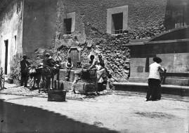Caños de la Portalí