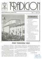 Tradición nº3 - 1994
