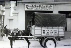 Agencia de Transporte Ros Zapata