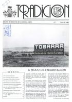Tradición nº1 - 1985