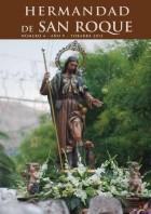 Hermandad de San Roque de Tobarra - nº4 - 2013